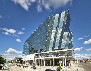 Hotels in Edmonton: Hyatt Place Edmonton Downtown