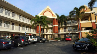 EXTENDED STAY AMERICA FT LAUDERDALE