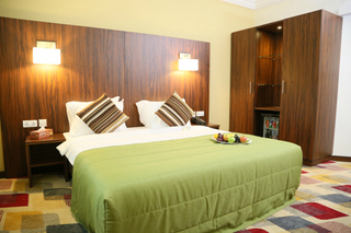 Swiss Spirit Hotel & Suites Alisa, Accra, Accra