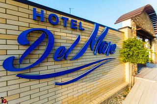 Hotel Del Mare, Anapa, Anapa
