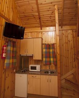 Hotel Bungalows Camping Regio