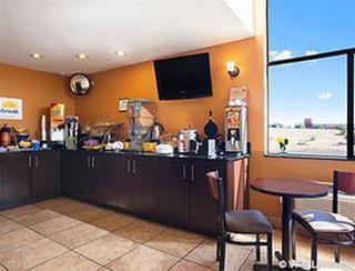Days Inn Los Lunas, Albuquerque International Sunport Airport