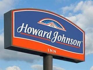 Howard Johnson Albuquerque Midtown, Albuquerque International Sunport Airport