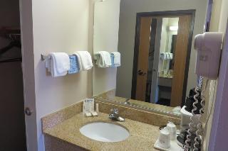 Hotels in Ames - IA: Baymont Inn & Suites Boone