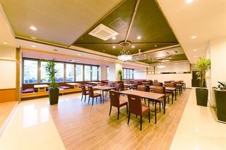 Hotel Rasso Grande Asahikawa, Abuta, Abuta