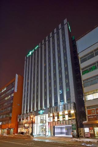 UNIZO旅館 - 札幌 image