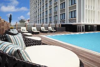 凱悅那霸沖繩酒店 (那霸市)