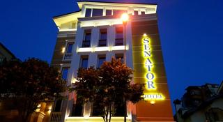 HotelSenator Hotel
