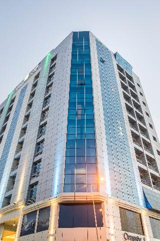Hotels in Doha: Imperial Suites