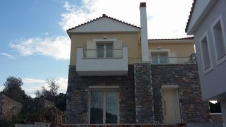 Hotels in Samos: Mousses Luxury Houses