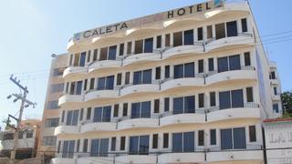 Caleta View, Bahia
