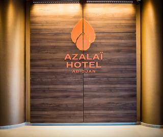 Hotels in Abidjan: Azalaï Hotel Abidjan