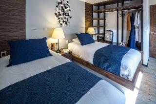Hotels in Downtown: FlowSuites WTC