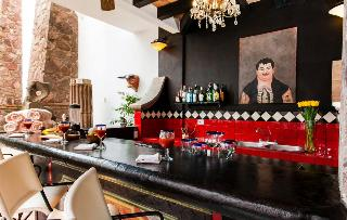 Hotels in Downtown: Garlands del Rio