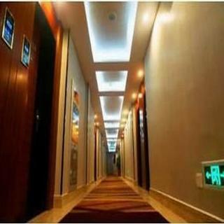 Super 8 Hotel Jintan Dong Huan Er Lu