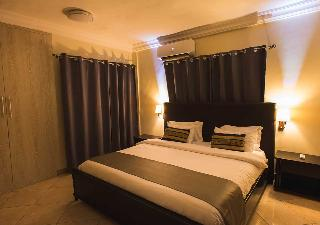 Earl Heights Apartments, Accra, Accra
