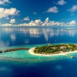 5 sterne hotel kudafushi resort spa in raa atoll malediven malediven. Black Bedroom Furniture Sets. Home Design Ideas