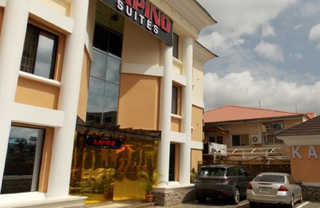 Hotels in Abuja: Kapino Suite
