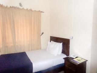 Babcock Guest House, Wuse