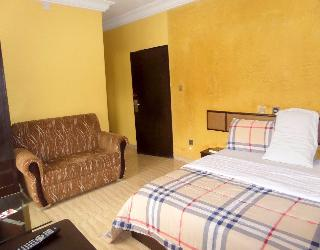 New Golden Hotel, Wuse