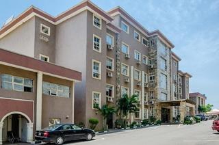 Hotels in Abuja: 3J's Hotel