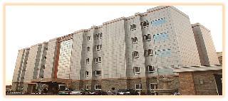 Hotels in Abuja: Newton Park Hotels Resort Annex