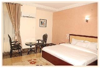 Newton Park Hotels Resort Annex, Wuse