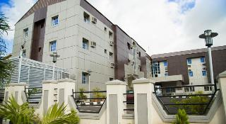 Hotels in Abuja: Petrus Hotels Royale