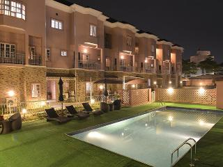 Hotels in Abuja: Sheer Luxury Apartments & Suites
