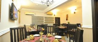 Sheer Luxury Apartments & Suites, Jabi