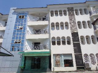 Hotels in Abuja: Tokke Halal Apartment