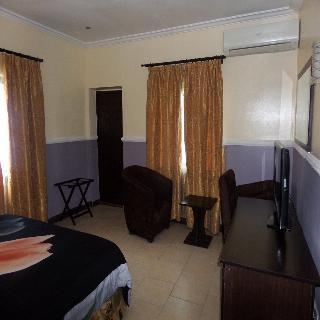 Trafford Hotel, Gwarinpa