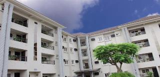Hotels in Abuja: Bolton White Apartments