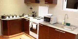 Bolton White Apartments, Wuse