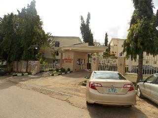 Hotels in Abuja: Savannah Suites Hotel