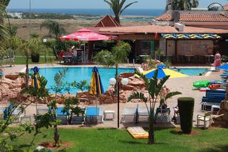 Hotels in Ayia Napa: Loutsiana I & II Deluxe Apartments