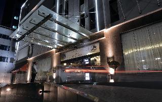 Hotels in Bahrain: Asdal Gulf Inn Hotel Seef