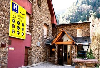 Hotels in Andorra: Residencia Daina