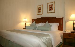 Hotel Swiss International Al Hamra Hotel Dammam