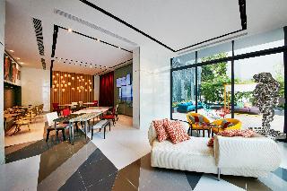 Hotels in Singapore: Oakwood Studios Singapore