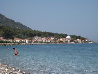 Hotels in Samos: Hotel Apartments Agios Konstantinos