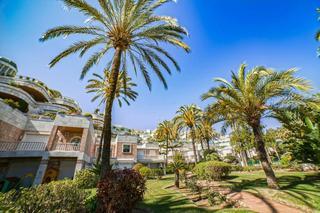 Hotels in Costa del Sol: Banus Beach Apartment