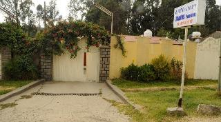 Hotels in Addis Ababa: Libanos Pension