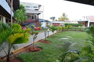 HotelRoyal City Dubai Complex Kisumu