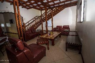 Hotels in Kampala – Central Region: Great Wolf Hotel