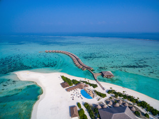 Hotels in Maldives: Cocoon Maldives