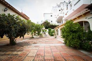 Hotels in Costa del Sol: Holidays2benalmadena Villa Pueblo Evita