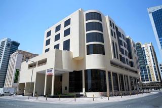Hotels in Bahrain: Seef Avenue Suites