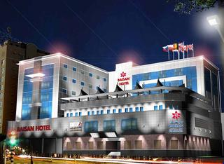 Hotels in Bahrain: Baisan International Hotel