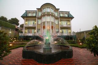 Hotels in Dushanbe: Lotte Palace Dushanbe
